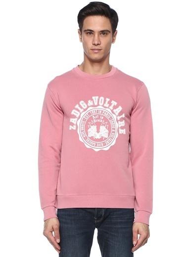 Zadig&Voltaire Sweatshirt Bordo